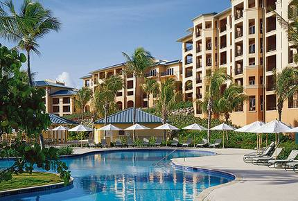 The Ritz-Carlton Destination Club, St. Thomas - Non-Allocated - 3 Bedroom