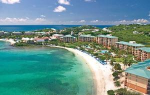 The Ritz-Carlton Destination Club, St. Thomas - Non-Allocated - 3 Bedroom - St. Thomas, Virgin Islands, U.S.