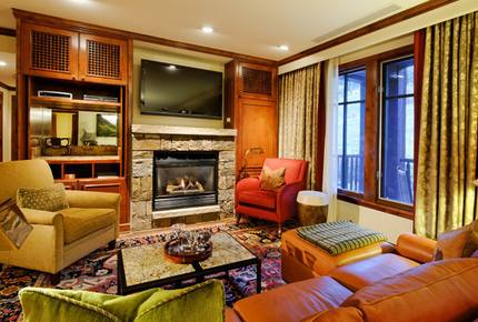 The Ritz-Carlton Destination Club, Aspen Highlands - 3 Bedroom (Calendar 2)