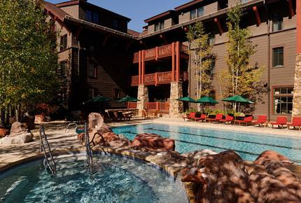 The Ritz-Carlton Destination Club, Aspen Highlands - 3 Bedroom (Calendar 2) - Aspen, Colorado