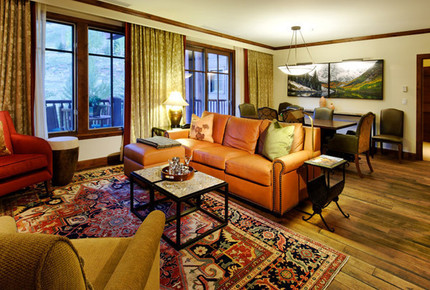 The Ritz-Carlton Destination Club, Aspen Highlands - 2 Bedroom (Calendar 2)