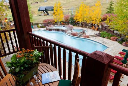 The Ritz-Carlton Destination Club, Aspen Highlands - 2 Bedroom (Calendar 2) - Aspen, Colorado