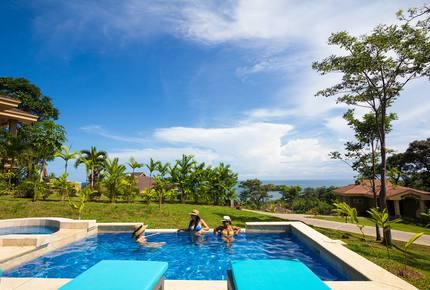 Red Frog Beach - 6 Bedroom Residence - Mansion Caribe, Villa 31