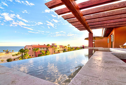 Las Residencias, One Bedroom Villa - Col. Cabo Real, Mexico