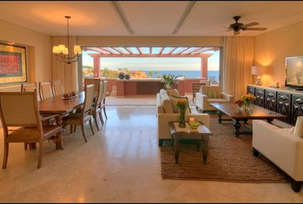 Las Residencias, Royal Villa - 3 Bedroom Residence - Col. Cabo Real, Mexico