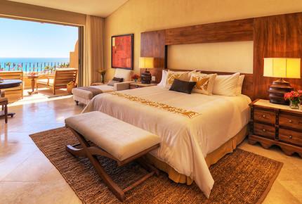 Las Residencias,  2 bedroom, Presidential Villa - Col. Cabo Real, Mexico