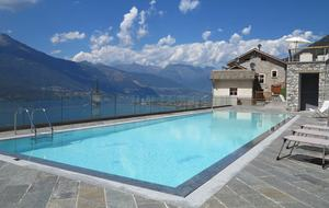 Bellano, Italy