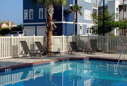 Blue Moon Getaway - Santa Rosa Beach, Florida