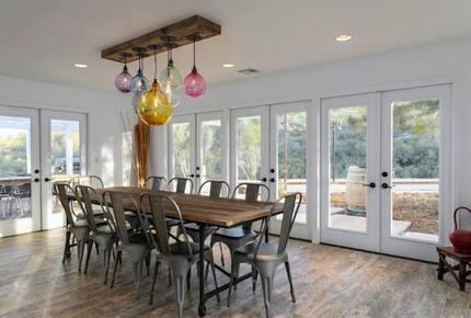 Illumination Ridge:  visit Paso Robles in Style! - Paso Robles, California