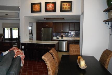 Villa Carpe Diem at Rio Mar Beach Resort