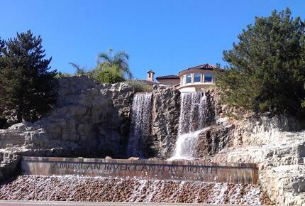 Folsom Shangrila - Folsom, California