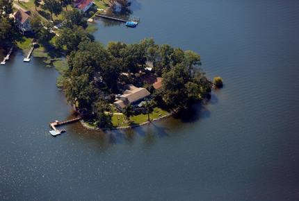 Lakefront Home on Lake Murray