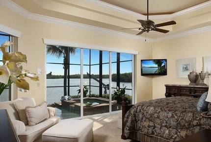 Starfish Court - Marco Island, Florida