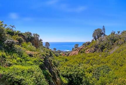 La Jolla Masterpiece - La Jolla, California