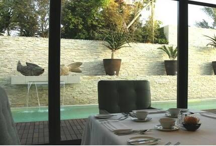A Suite at The No.5 Boutique Art Hotel - Port Elizabeth, South Africa