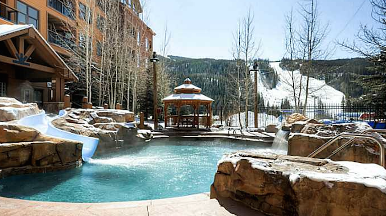 The Springs at River Run ~ 2 Bedroom Residence   Keystone ...