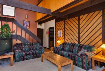 Chalet Lodge - Stateline, Nevada
