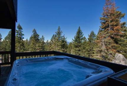 Chalet Lodge