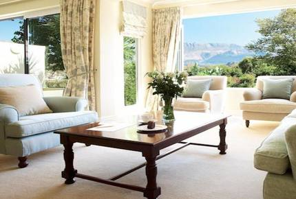 Private-pool Suite at The Last Word Constantia - Constantia, South Africa