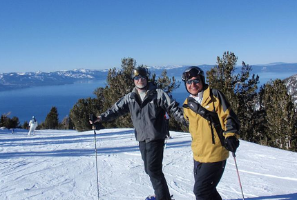 Holly Lane Hideaway Nr. Lake Tahoe - Stateline, Nevada