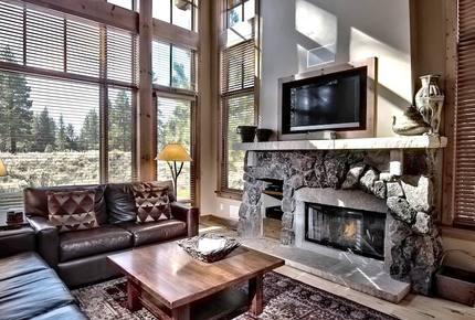Old Greenwood, 3 Bedroom Cabin