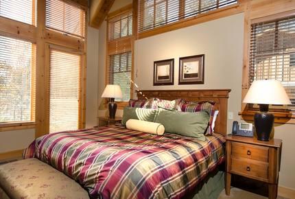 Old Greenwood, 3 Bedroom Cabin - Truckee, California