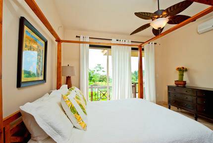 Red Frog Beach -  2 Bedroom Residence - La Casa Playa y Sol, Villa 64