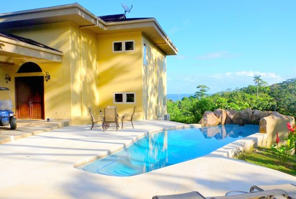 Red Frog Beach -  3 Bedroom Residence - Vista Del Mar, Villa 53