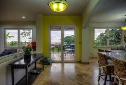 Red Frog Beach - 4 Bedroom Villa - Casa Tucan, Villa 32