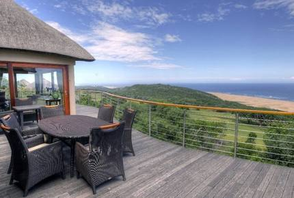 A Suite at The Oceana Beach & Wildlife Reserve - Riet River, South Africa
