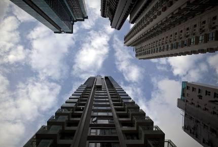 Hong Kong Soho Gem - Soho District, China
