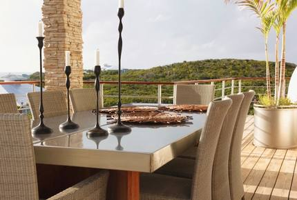 Eco-Friendly New Heights Guana Cay