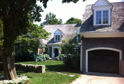 Cotuit Village Home in Cape Cod - Cotuit, Massachusetts