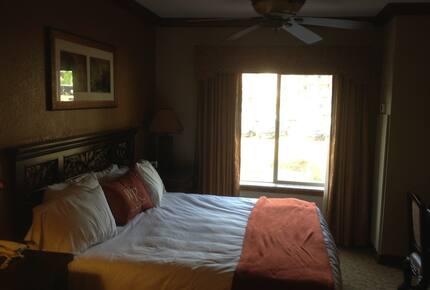 Canyons Resort, 2 Bedroom Residence - Park City, Utah