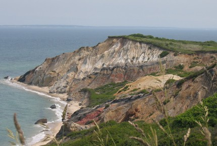 Martha's Vineyard Compound - Aquinnah, Massachusetts