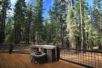 Chalet in Enchanted Forest - Truckee, California