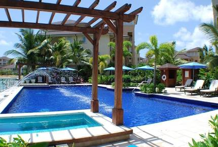 Caribbean Marina Beachfront Resort - Rodney Bay, Saint Lucia