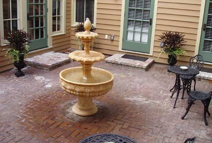 Carriage Home Savannah - Savannah, Georgia