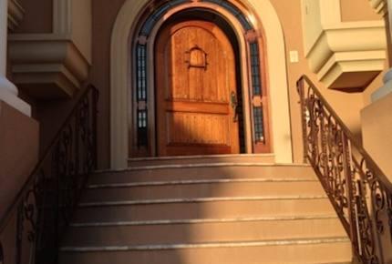 Casa Del Mar Villa