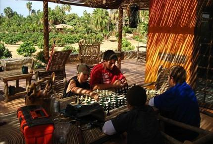 Rancho Danza del Sol, 25-Acre Villa - Todos Santos, Mexico