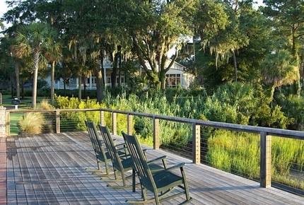 Palmetto Bluff - Village Home - Bluffton, South Carolina