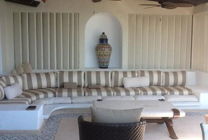 Villa Ammen, Beach Club Villa