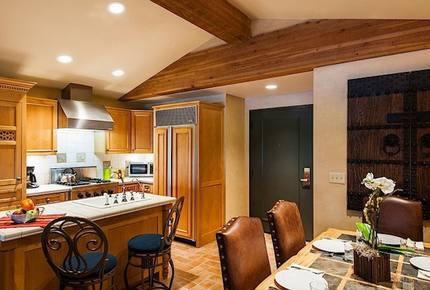 Chateaux Deer Valley 4 Bedroom Suite - Deer Valley, Utah