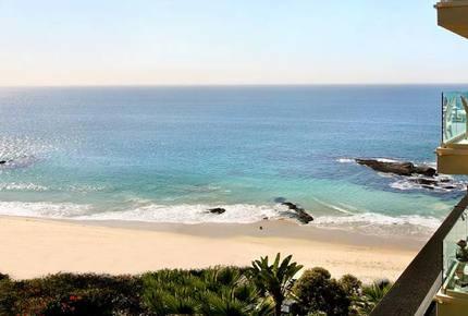 Laguna Lido - South Laguna Beach, California