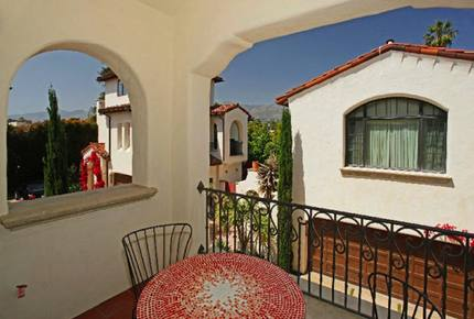 Eco Friendly, near the Beach, Santa Barbara Luxury Villa - Santa Barbara, California