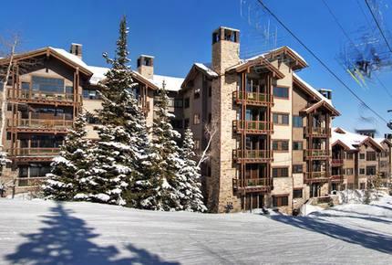 Deer Valley Arrowleaf Condo Ski-in/ski-out