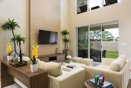 Magic Village Yards, Orlando: 3 Bedroom Suite
