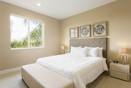 Magic Village Resort, Orlando: 4 Bedroom Suite - Kissimmee, Florida