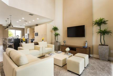 Magic Village Resort, Orlando: 4 Bedroom Suite