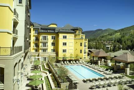 Ritz Carlton Residence Vail